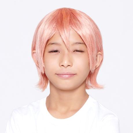 湊亮介(子供時代)役: 榎本陸