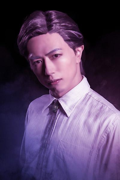 才賀正二役:横尾瑠尉